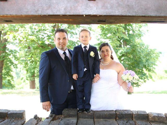Le mariage de Mickaël et Floriane à Riorges, Loire 2