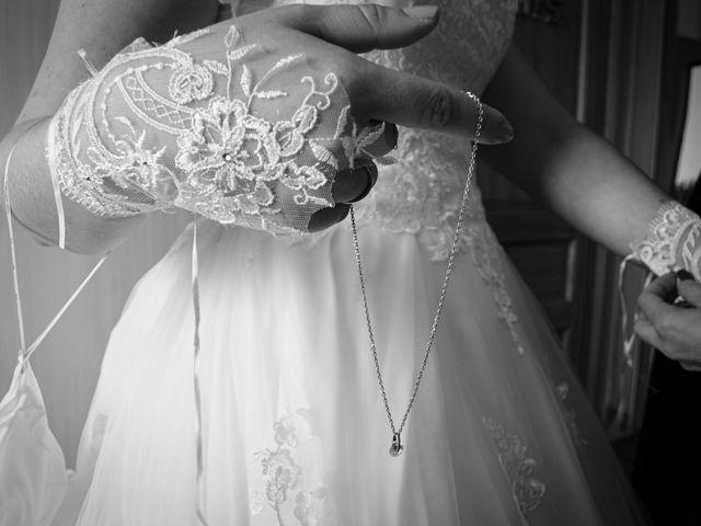 Le mariage de Thibaut et Claire à Beaumotte-lès-Pin, Haute-Saône 28