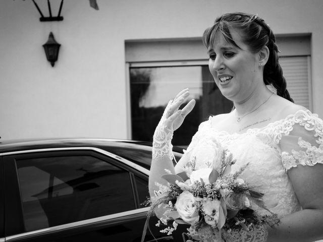 Le mariage de Thibaut et Claire à Beaumotte-lès-Pin, Haute-Saône 34