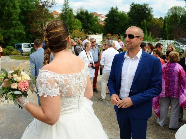 Le mariage de Thibaut et Claire à Beaumotte-lès-Pin, Haute-Saône 41