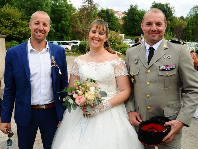 Le mariage de Thibaut et Claire à Beaumotte-lès-Pin, Haute-Saône 48