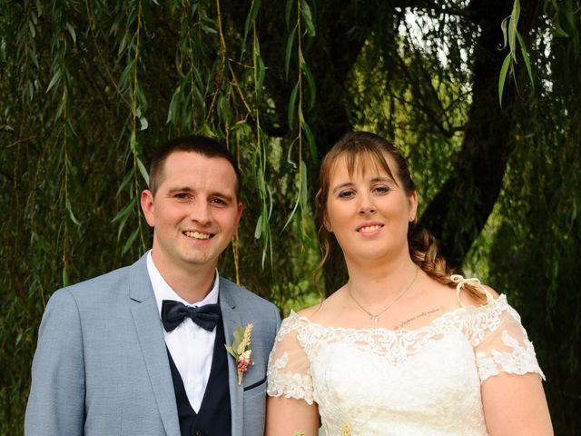 Le mariage de Thibaut et Claire à Beaumotte-lès-Pin, Haute-Saône 49