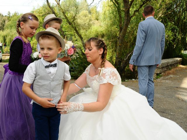 Le mariage de Thibaut et Claire à Beaumotte-lès-Pin, Haute-Saône 53