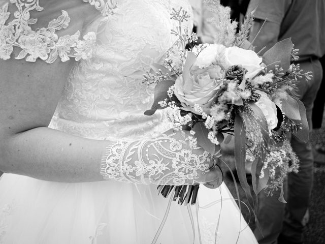 Le mariage de Thibaut et Claire à Beaumotte-lès-Pin, Haute-Saône 54