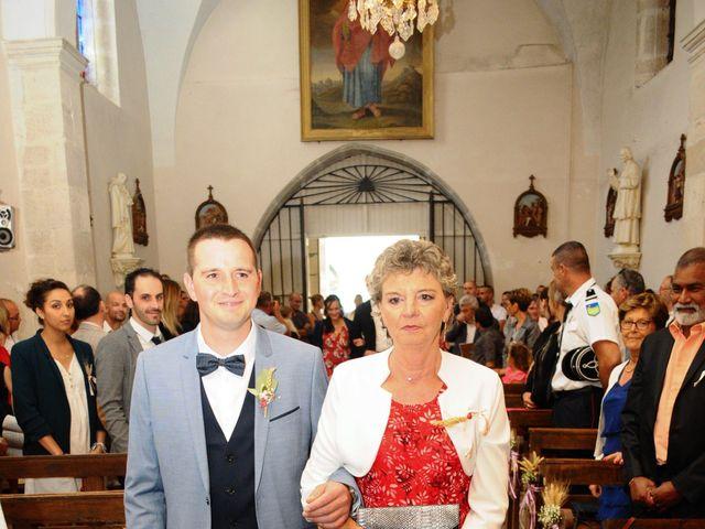 Le mariage de Thibaut et Claire à Beaumotte-lès-Pin, Haute-Saône 55