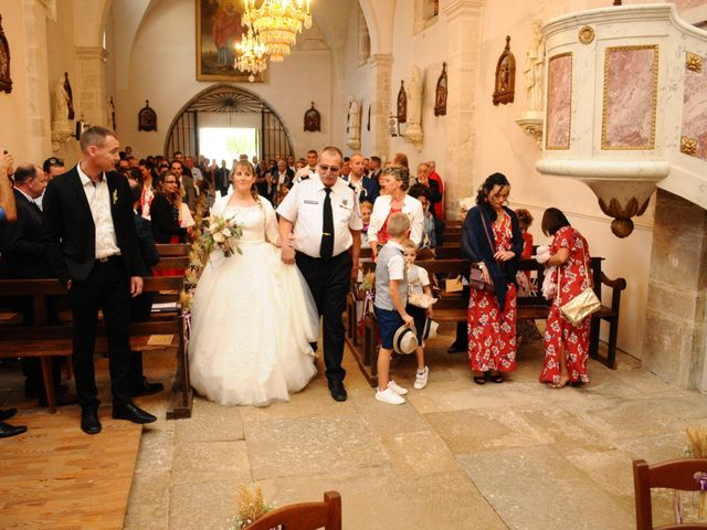 Le mariage de Thibaut et Claire à Beaumotte-lès-Pin, Haute-Saône 56
