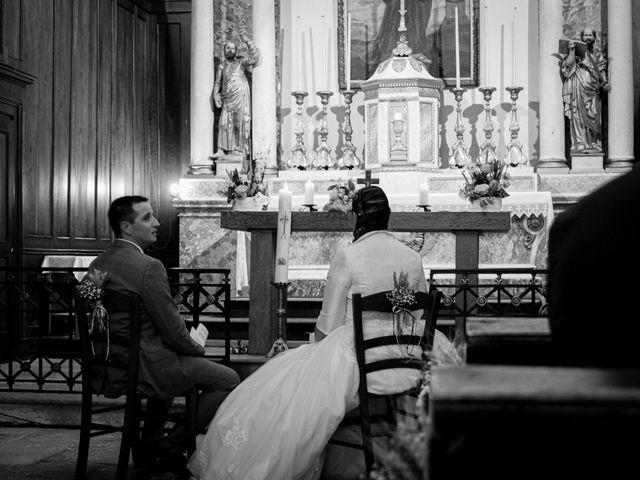 Le mariage de Thibaut et Claire à Beaumotte-lès-Pin, Haute-Saône 60