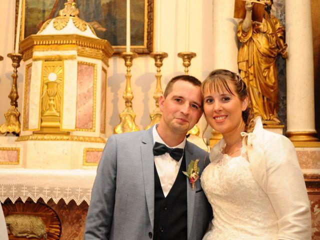 Le mariage de Thibaut et Claire à Beaumotte-lès-Pin, Haute-Saône 65