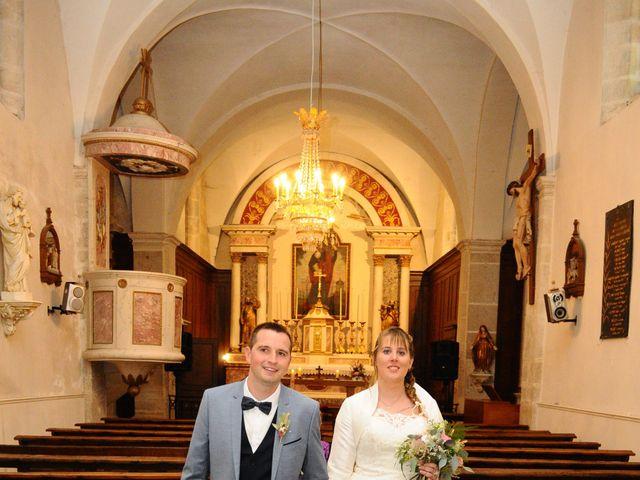 Le mariage de Thibaut et Claire à Beaumotte-lès-Pin, Haute-Saône 67