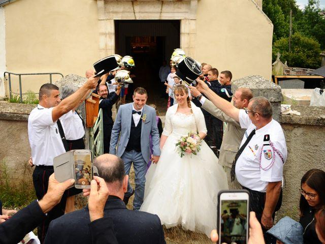 Le mariage de Thibaut et Claire à Beaumotte-lès-Pin, Haute-Saône 69