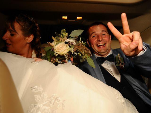 Le mariage de Thibaut et Claire à Beaumotte-lès-Pin, Haute-Saône 74