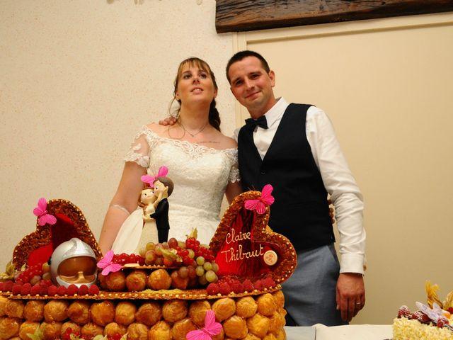Le mariage de Thibaut et Claire à Beaumotte-lès-Pin, Haute-Saône 84