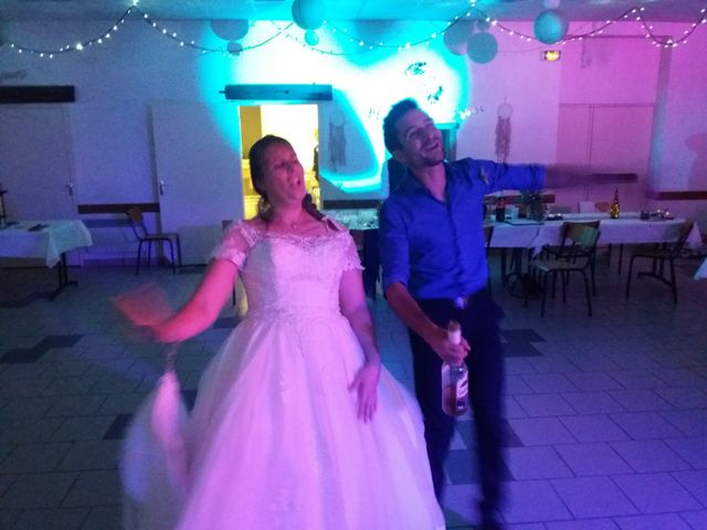 Le mariage de Thibaut et Claire à Beaumotte-lès-Pin, Haute-Saône 86