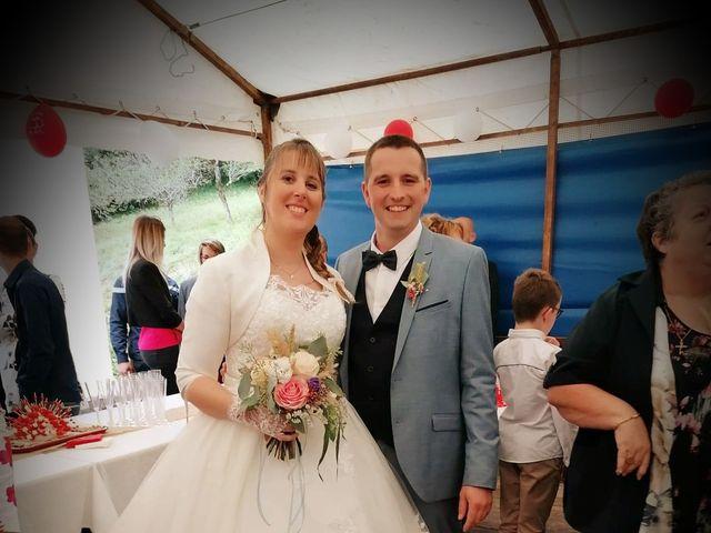 Le mariage de Thibaut et Claire à Beaumotte-lès-Pin, Haute-Saône 89