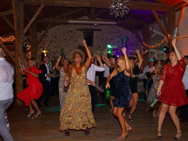 Le mariage de Sébastien et Véronique à Talmont-Saint-Hilaire, Vendée 39