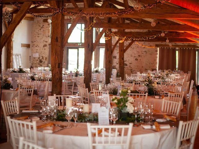 Le mariage de Sébastien et Véronique à Talmont-Saint-Hilaire, Vendée 15