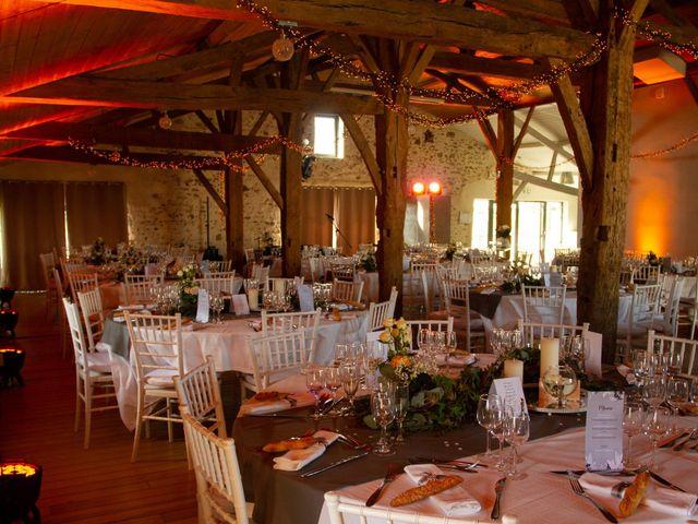 Le mariage de Sébastien et Véronique à Talmont-Saint-Hilaire, Vendée 16
