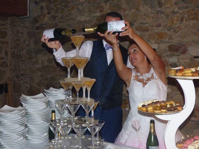 Le mariage de Cédric et Alexandra à La Londe-les-Maures, Var 6