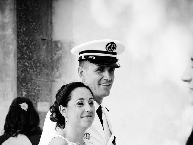 Le mariage de Cédric et Alexandra à La Londe-les-Maures, Var 21