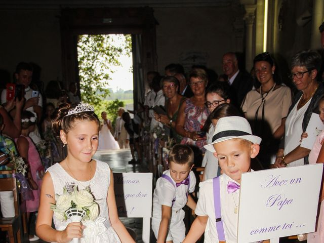 Le mariage de Cédric et Alexandra à La Londe-les-Maures, Var 22