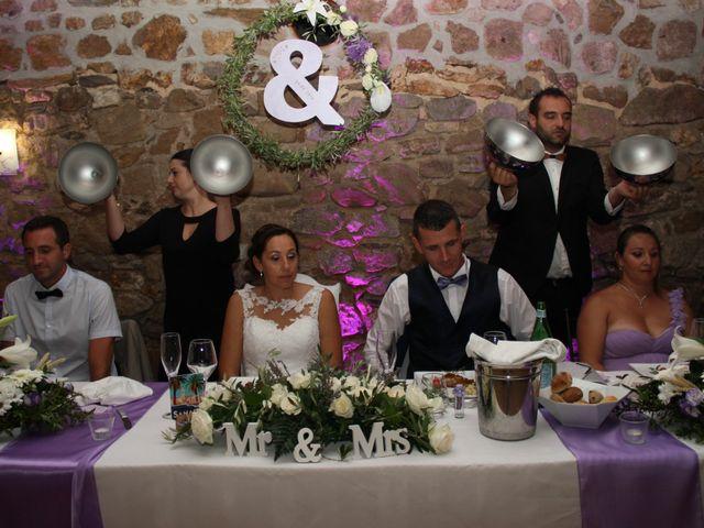 Le mariage de Cédric et Alexandra à La Londe-les-Maures, Var 30