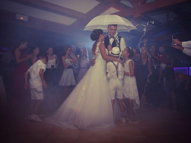 Le mariage de Cédric et Alexandra à La Londe-les-Maures, Var 33