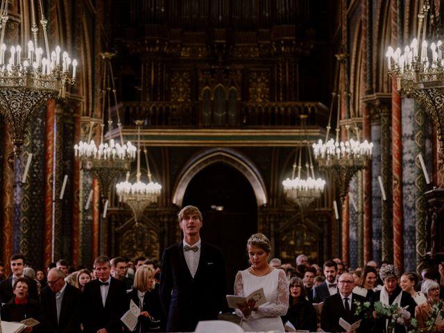 Le mariage de Valentin et Caroline à Bonsecours, Seine-Maritime 11