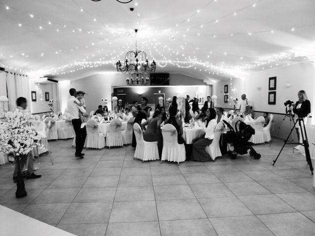 Le mariage de Fessel et Imane à Cuers, Var 41