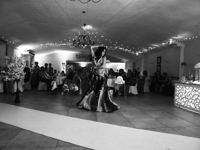 Le mariage de Fessel et Imane à Cuers, Var 44