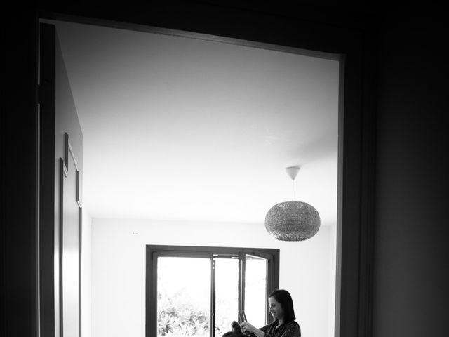 Le mariage de Louis et Solène à Bordeaux, Gironde 4