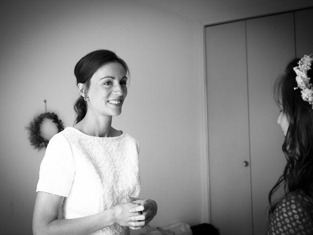Le mariage de Louis et Solène à Bordeaux, Gironde 8