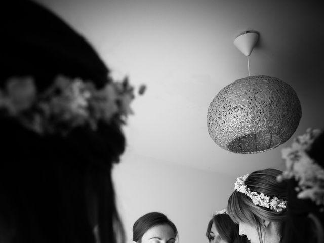 Le mariage de Louis et Solène à Bordeaux, Gironde 10