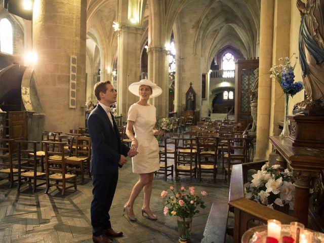 Le mariage de Louis et Solène à Bordeaux, Gironde 19