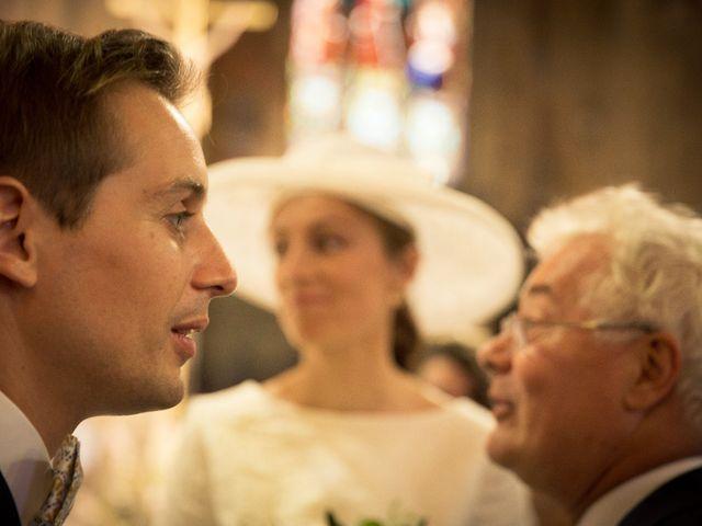 Le mariage de Louis et Solène à Bordeaux, Gironde 20