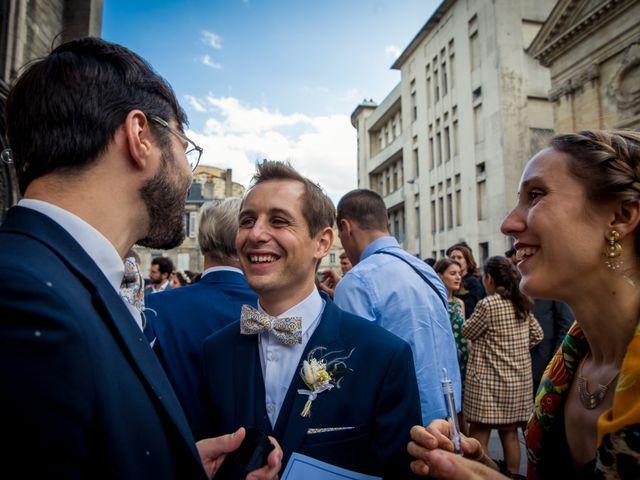 Le mariage de Louis et Solène à Bordeaux, Gironde 26