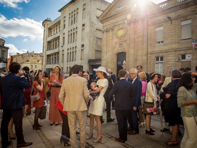 Le mariage de Louis et Solène à Bordeaux, Gironde 27