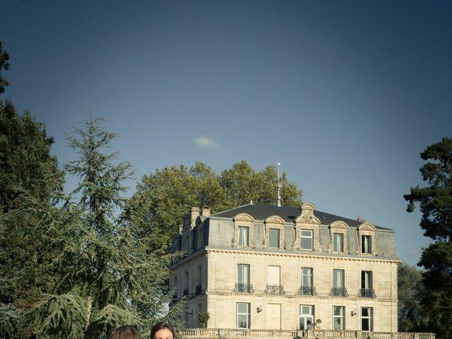 Le mariage de Louis et Solène à Bordeaux, Gironde 31