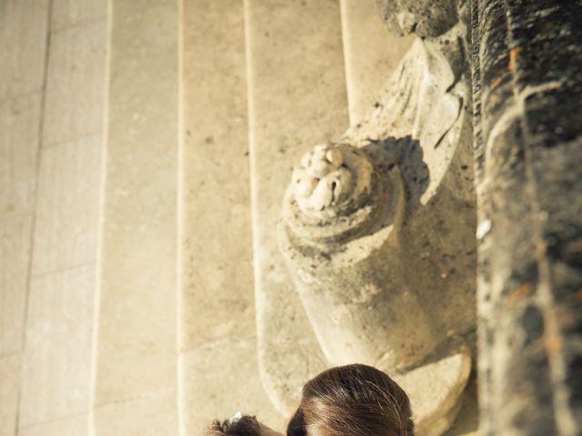 Le mariage de Louis et Solène à Bordeaux, Gironde 38