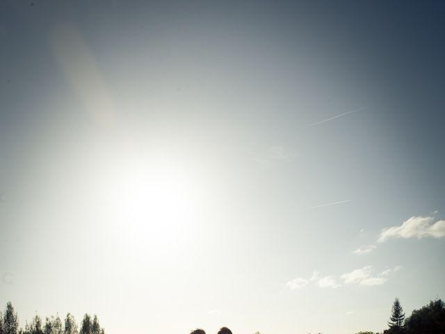 Le mariage de Louis et Solène à Bordeaux, Gironde 39