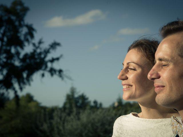 Le mariage de Louis et Solène à Bordeaux, Gironde 40