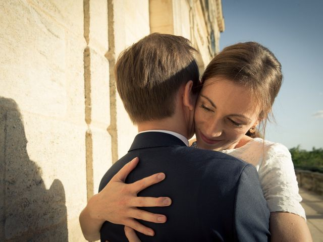 Le mariage de Louis et Solène à Bordeaux, Gironde 41