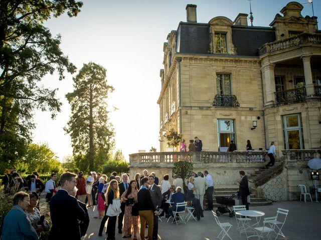 Le mariage de Louis et Solène à Bordeaux, Gironde 46