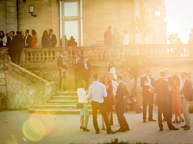 Le mariage de Louis et Solène à Bordeaux, Gironde 48