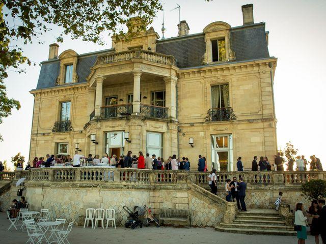 Le mariage de Louis et Solène à Bordeaux, Gironde 50