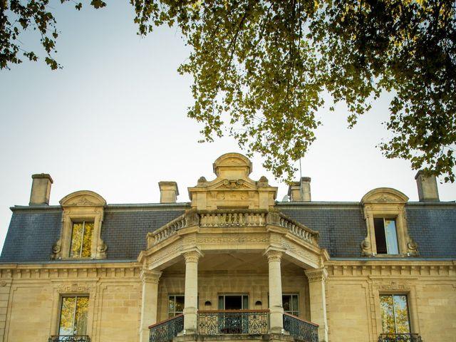 Le mariage de Louis et Solène à Bordeaux, Gironde 51