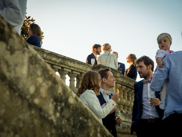 Le mariage de Louis et Solène à Bordeaux, Gironde 53
