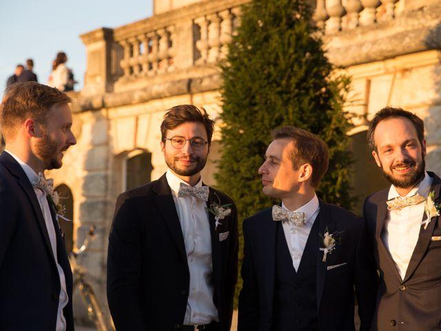 Le mariage de Louis et Solène à Bordeaux, Gironde 57