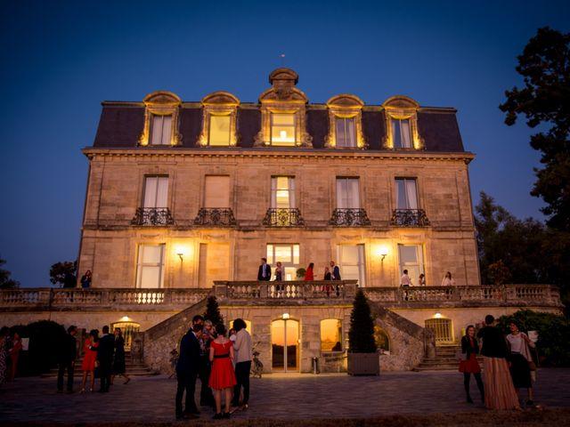 Le mariage de Louis et Solène à Bordeaux, Gironde 62