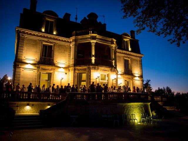 Le mariage de Louis et Solène à Bordeaux, Gironde 63