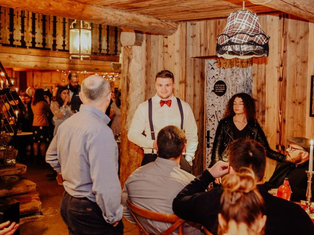 Le mariage de Dylan et Jade à Revel, Isère 2